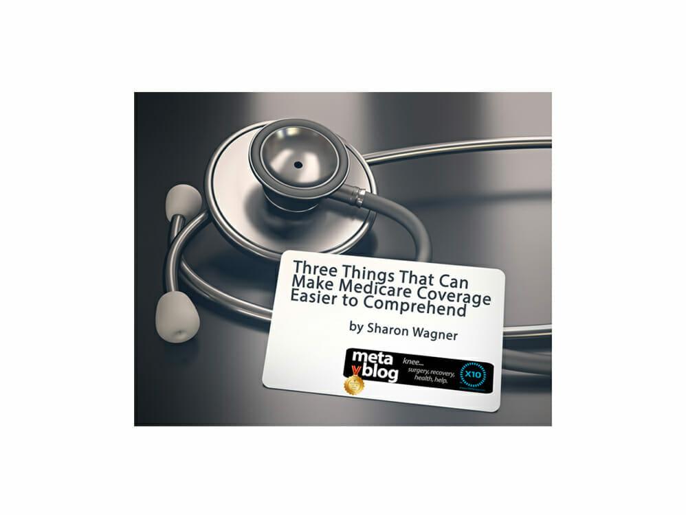Make Medicare Coverage Easier