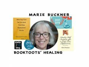 Marie-Buckner-Booktoots'-Healing