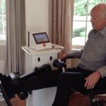 X10 Knee Rehab