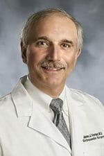 Dr. James J. Verner