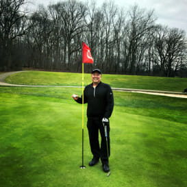 Back to Golf After Knee Replacement