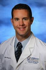 Dr. Collin J. O'Keefe