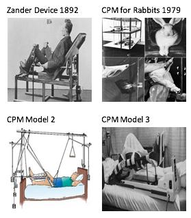 CPM Origins