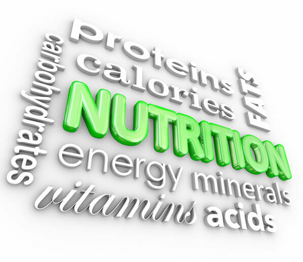 Nutrition Post Knee Surgery