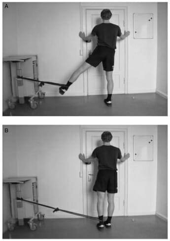 Adductors Strength After Knee Surgery