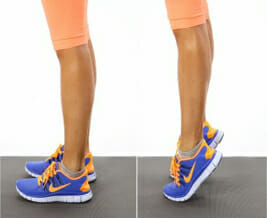 Gastrocnemius Stretches After Knee Surgery