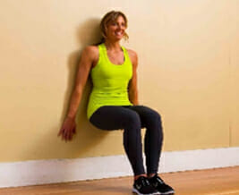 Quadriceps Stretches After Knee Surgery