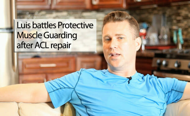 Protective Muscle Guarding