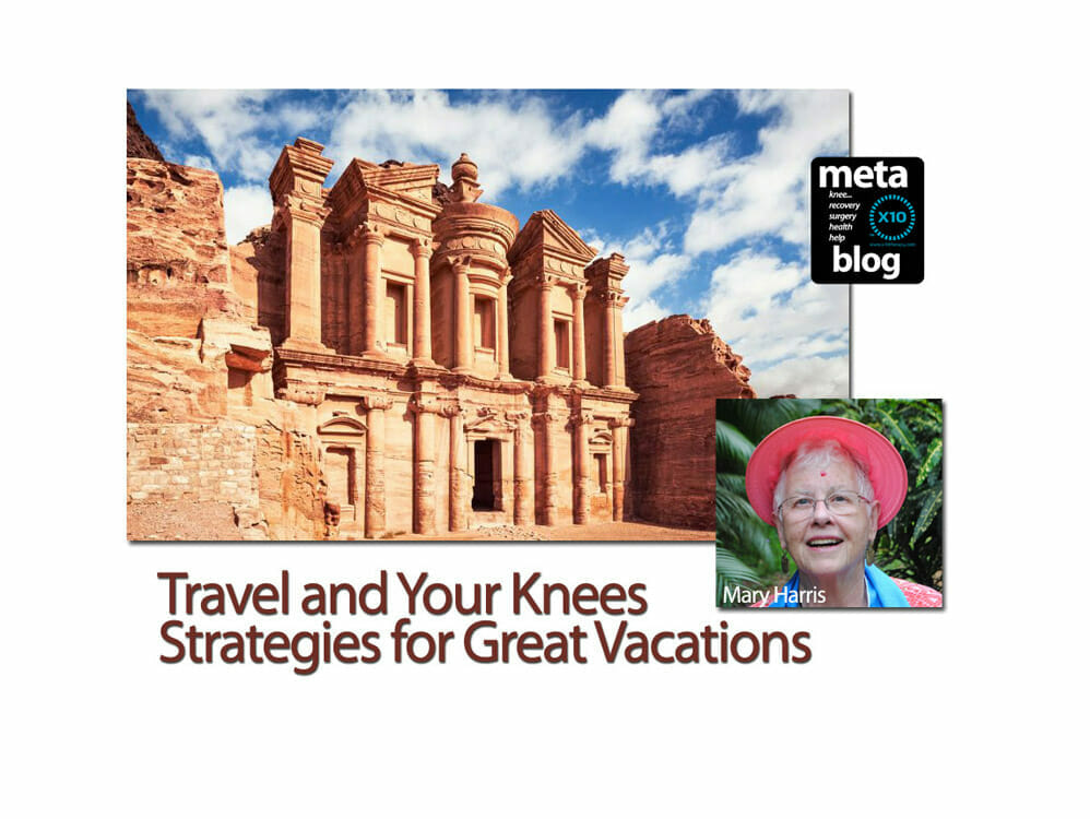 Travel and Your Knees