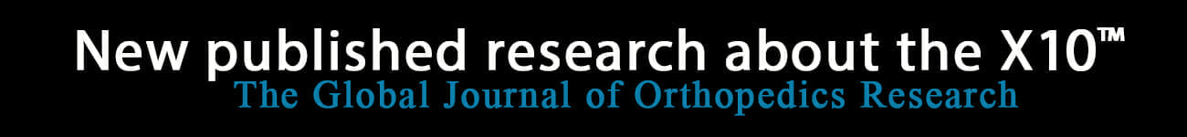 Global Journal of Orthopedics Research