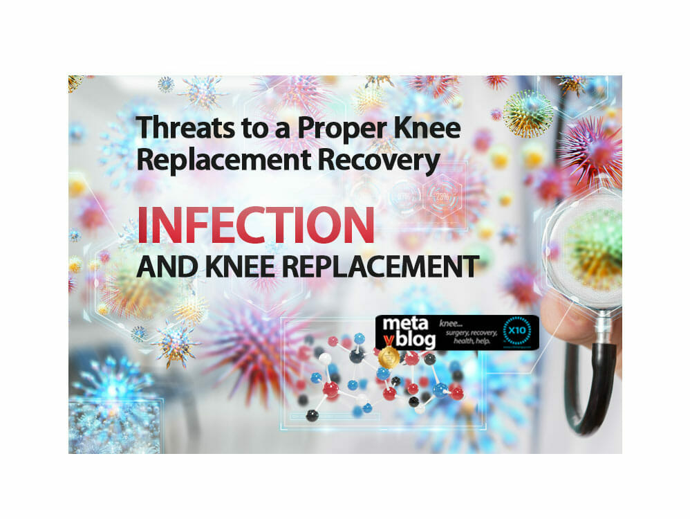 Infection and Knee Replacement