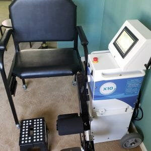 X10-Knee Recovery System