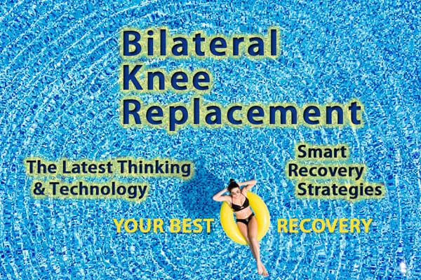 Bilateral Knee Replacement Facebook