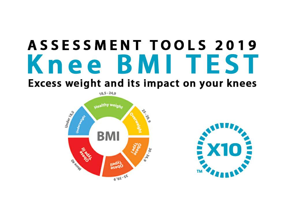 Knee BMI Assessment
