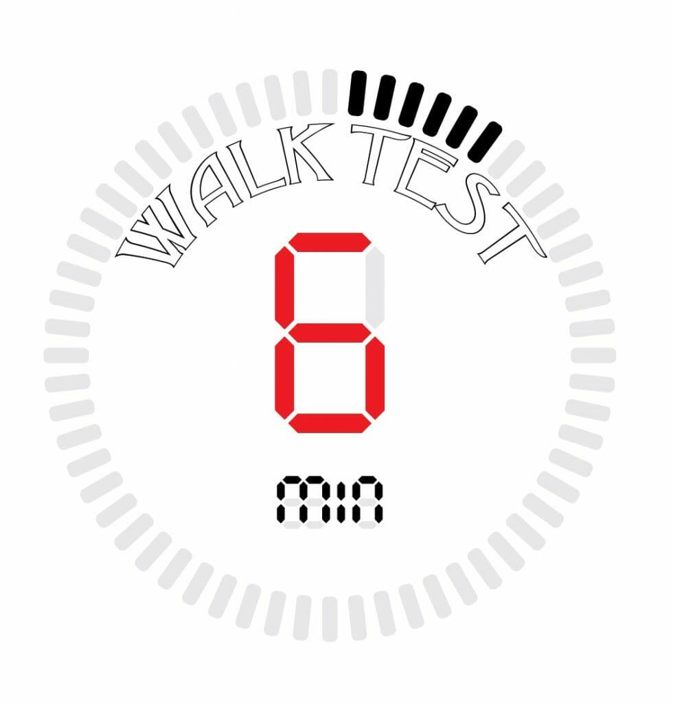 Six-Minute-Walk-Test