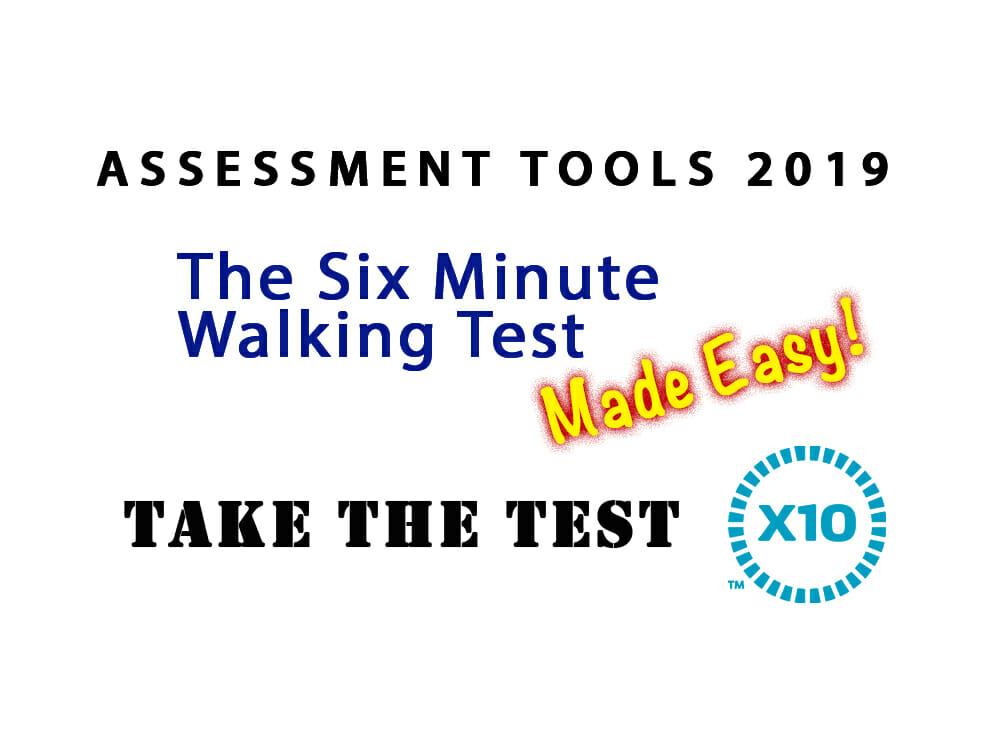 The-Six-Minute-Walk-Test