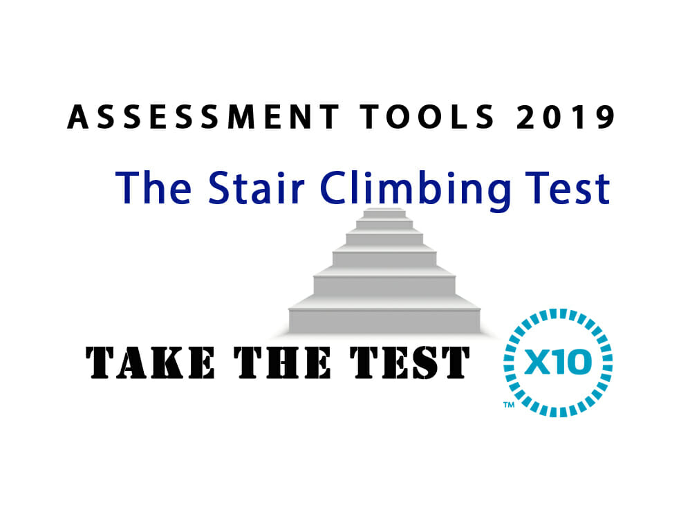 The-Stair-Climbing-Test