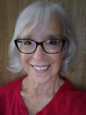 Marie Buckner Booktoots