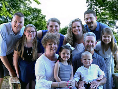 Donna-and-Family-Deciding-on-Bilateral-Knee-Replacement