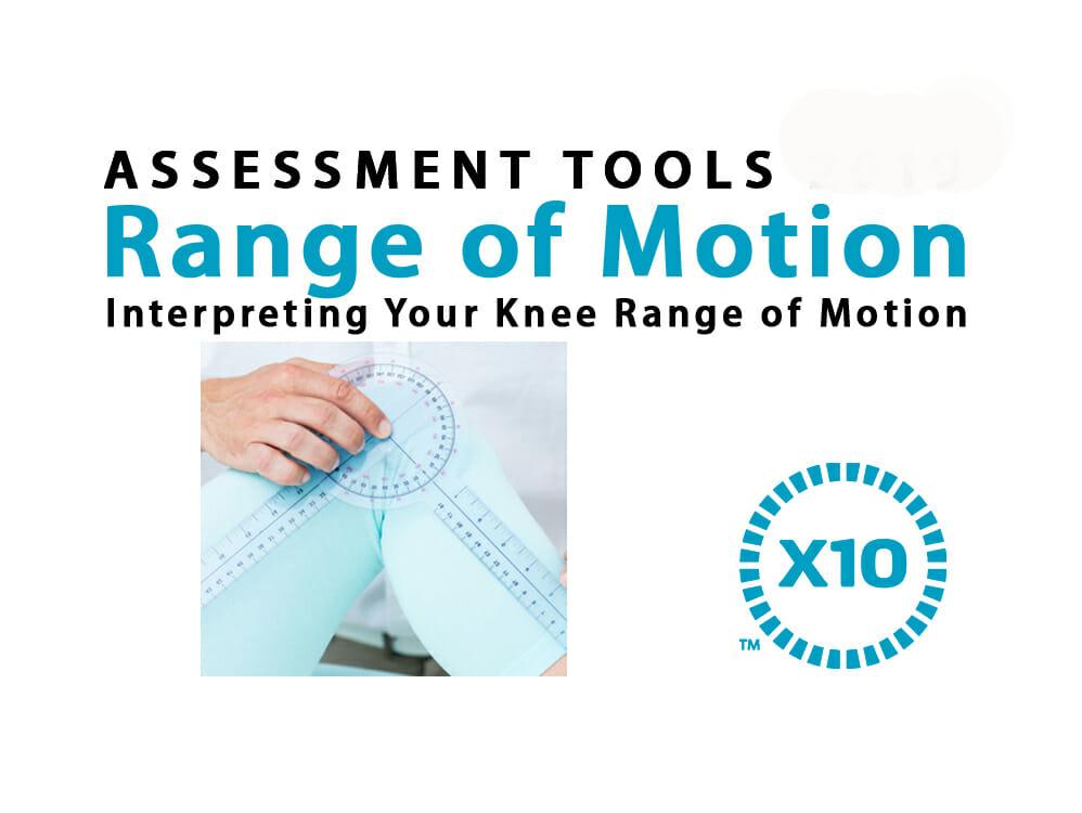 Assessment Tools Knee-Range-of-Motion-Assessor