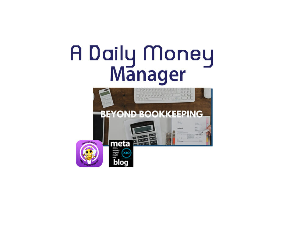 NYFO-Daily Money Manager