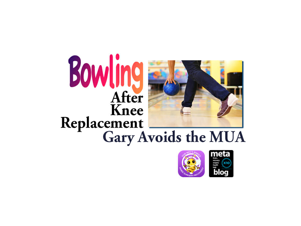 Bowling After Knee Replacement