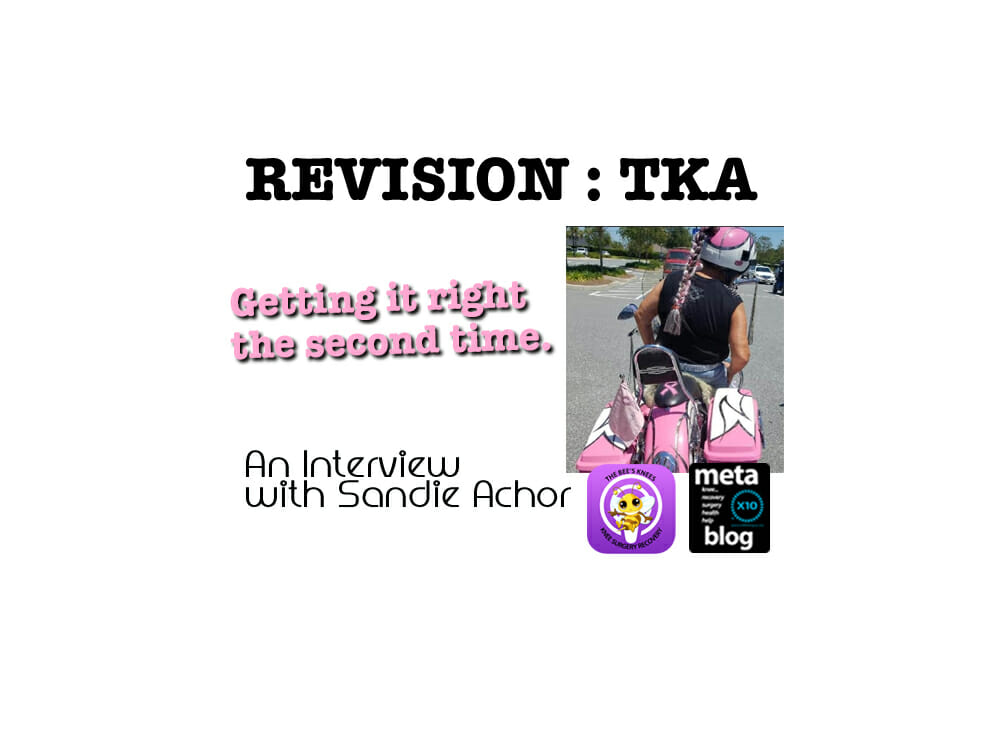 Sandie-Achor-Revision TKA